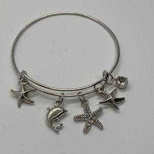 💎 Beach Charm Bracelet 💎